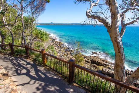 the-sunshine-coast-queensland-4 ▷ Comentario sobre 3 ciudades de playa en la Costa del Sol en Queensland por Family Travel en Australia | Costa del Sol - Viajes