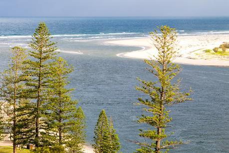 Caloundra ▷ Comentario sobre 3 ciudades de playa en la Costa del Sol en Queensland por Family Travel en Australia | Costa del Sol - Viajes
