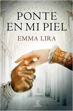 Ponte en mi piel - Emma Lira
