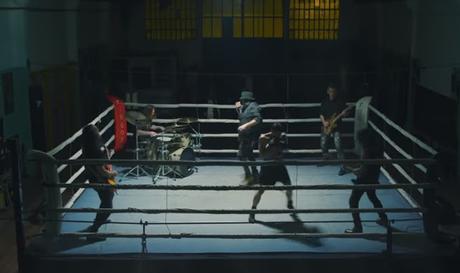 Aquí está 'En las encías', el robusto regreso de Marea peleando en el ring de la vida junto a Poli Díaz