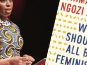 Todos deberíamos feministas Chimamanda Ngozi Adichie TedTalk