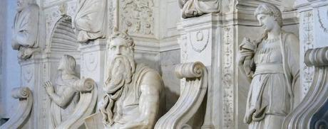 5 Obras de Miguel Ángel que visitar gratis en Roma