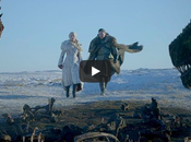Trailer última temporada Game Thrones