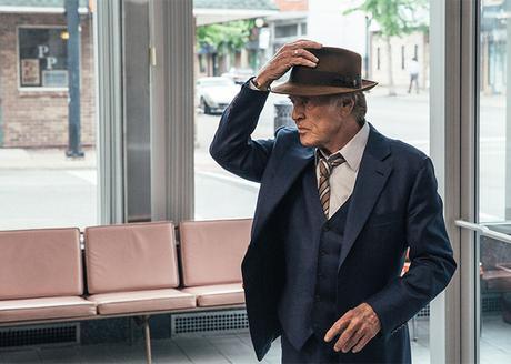 El jueves 7 de marzo se estrena en cines un Ladrón con Estilo con Robert Redford
