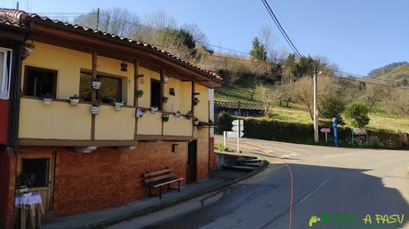 Puerto, Oviedo