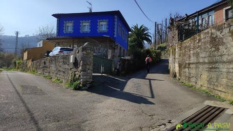 Casas en el Valle, Oviedo