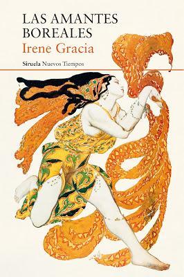 Las amantes boreales - Irene Gracia