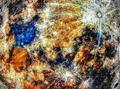 Asombrosa foto compuesta 150.000 imágenes permite apreciar colores ocultos Luna