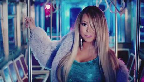 Nuevo single de Mariah Carey