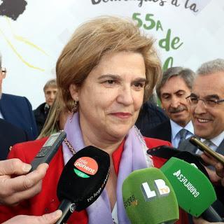 Sólo el 21% de firmas en el periodismo español son femeninas.