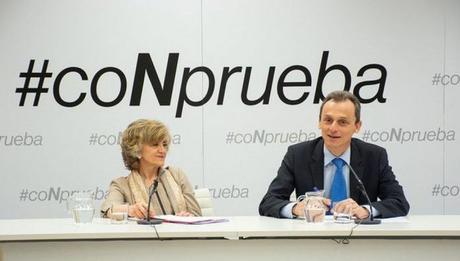 '#coNprueba', la campaña del gobierno de España en contra de las pseudociencias