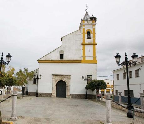 Iglesia de Santa María de la Gracia