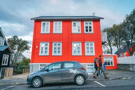 reykjavik-city-neighborhoods-900x600 ▷ Dónde hospedarse en Islandia: Los mejores hoteles en Reykjavik y más allá