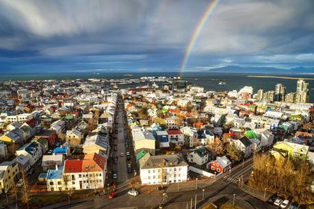 best-reykjavik-hotels-900x600 ▷ Dónde hospedarse en Islandia: Los mejores hoteles en Reykjavik y más allá