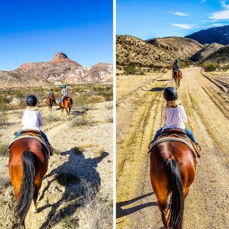 lajitas-texas-horse-riding-1 ▷ My Fun Horse Ride en Lajitas, Texas