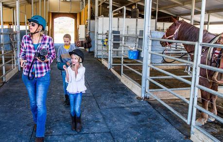 lajitas-texas-horse-ride-3 ▷ My Fun Horse Ride en Lajitas, Texas