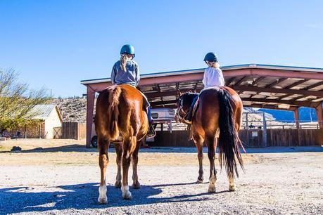 lajitas-texas-horse-ride-5 ▷ My Fun Horse Ride en Lajitas, Texas