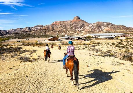lajitas-texas-horse-ride-2 ▷ My Fun Horse Ride en Lajitas, Texas