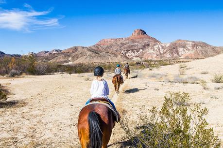 lajitas-texas-horse-ride ▷ My Fun Horse Ride en Lajitas, Texas