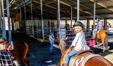 lajitas-texas-horse-ride-9 ▷ My Fun Horse Ride en Lajitas, Texas