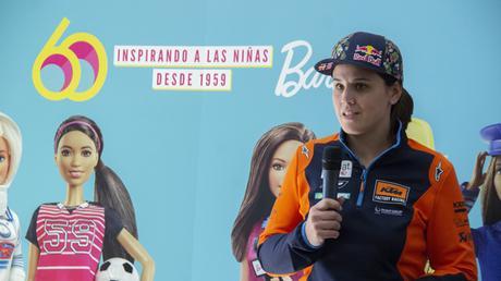 Barbie presenta 'Yo puedo ser': el empoderamiento de las niñas