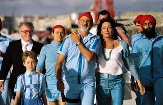 LIFE AQUATIC (USA, 2004) Comedia, Drama, Fantástico