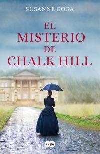 El misterio de Chalk Hill, Susanne Goga