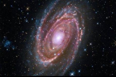 La Galaxia de Bode y la Galaxia del Cigarro