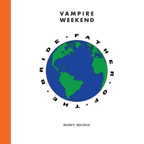 Nuevo disco de Vampire Weekend el 3 de mayo: 'Father of the Bride'