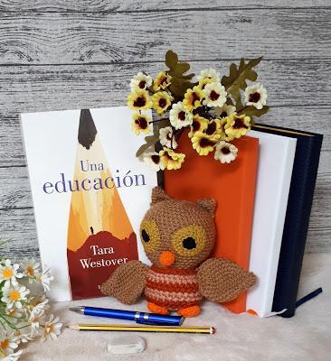 Una educación (Tara Westover)