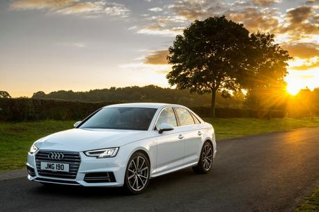 Audi A4 S Line Peinture Que Vraiment Beau