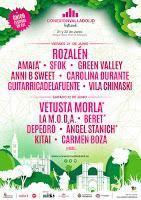 Confirmaciones Festival Conexión Valladolid 2019