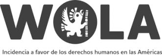 """Carta abierta, firmada por 124 académicos de todo el mundo cuestiona posición de WOLA a favor de cambio de """"régimen"""" en Venezuela."""