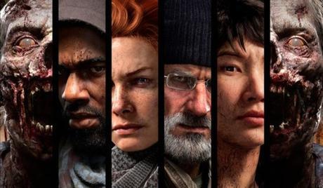 Se cancela el tan esperado Overkill's The Walking Dead