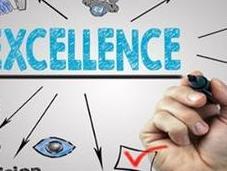 nueve principios básicos excelencia según Peters.