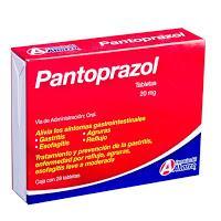 Los Antibióticos e inhibidores de la bomba de Protones inducen Diarrea