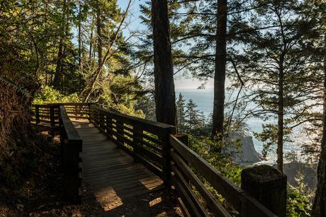brookings_oregon ▷ 12 mejores lugares para alojarse en la costa de Oregon