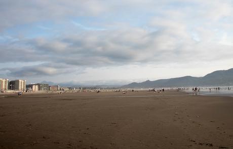 seaside_oregon ▷ 12 mejores lugares para alojarse en la costa de Oregon