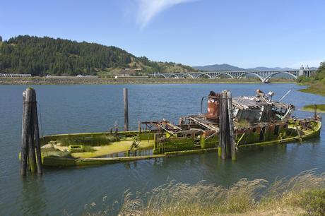 gold_beach_oregon ▷ 12 mejores lugares para alojarse en la costa de Oregon