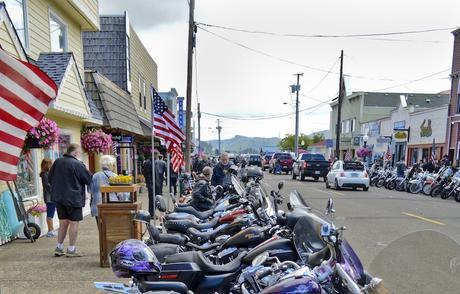florence ▷ 12 mejores lugares para alojarse en la costa de Oregon