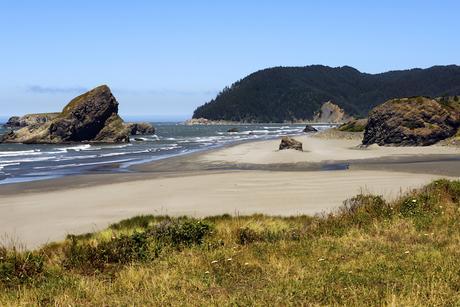 coos_bay ▷ 12 mejores lugares para alojarse en la costa de Oregon