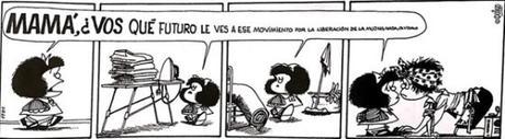 Humor, siempre.