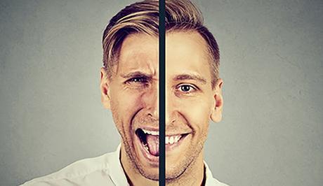 Trastorno bipolar no es locura, ni contagioso