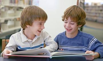Los libros y los niños: estímulos a la lectura infantil