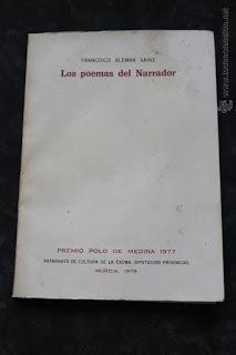 Los poemas del Narrador