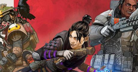 Apex Legends tumba a Fortnite en Twitch
