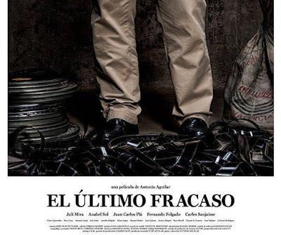 El ruinoso cine español: 27 películas con menos de 300 euros de recaudación en 2018
