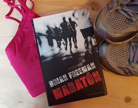 Reseña de Maratón de Brian Freeman, más que una novela policíaca