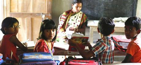Una mirada hacia la discriminación de las niñas
