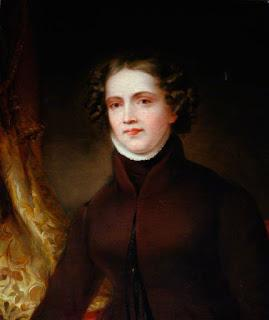 Lady Anne Lister, la primera ascensionista del Vignemale